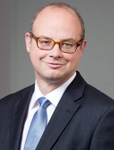 Dr Stefan Kilgus