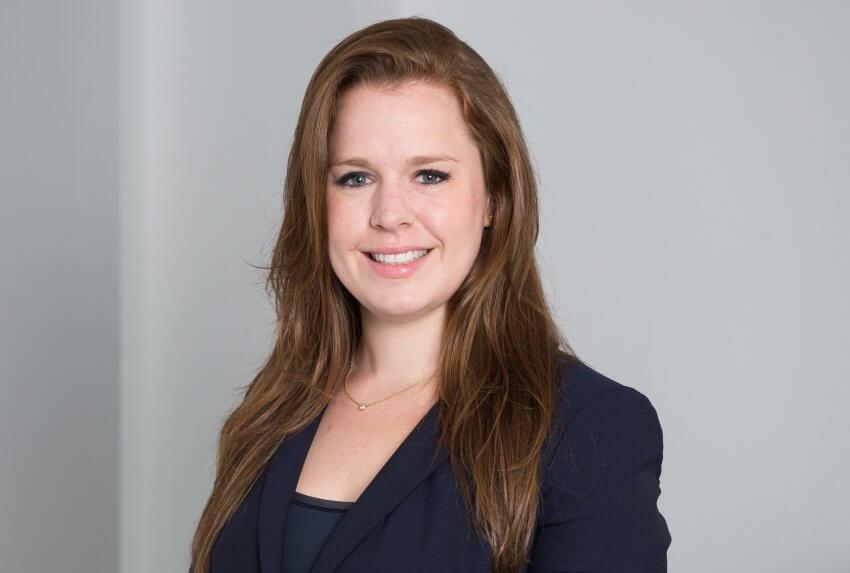 Theresa (Maxi) Adamski-de Visser