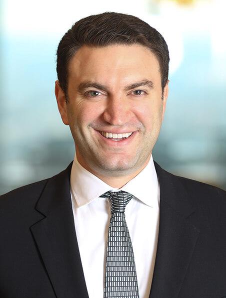 Daniel B. Berger