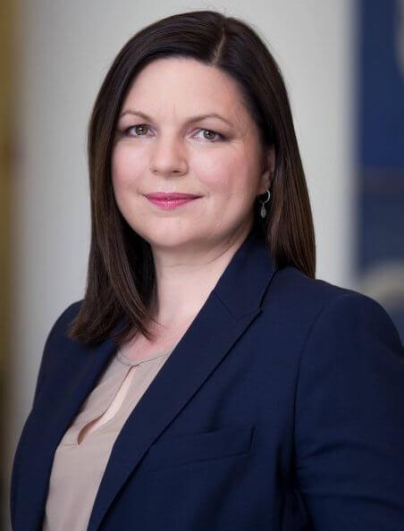 Maren Brandes LL.M.