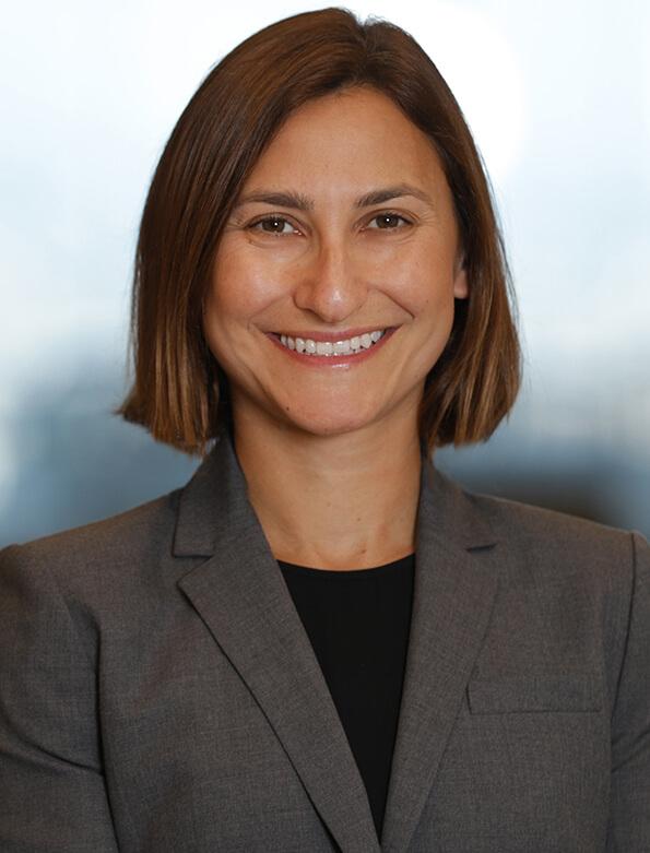 Susanne Burstein