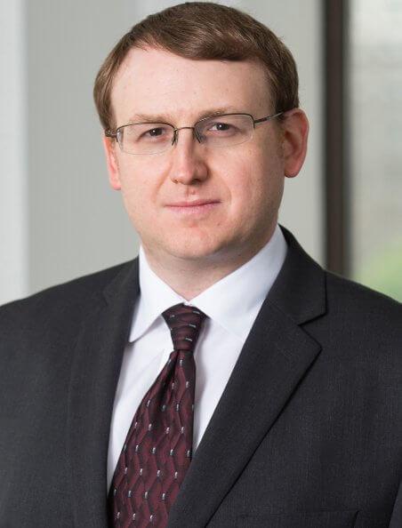 Daniel Pilarski