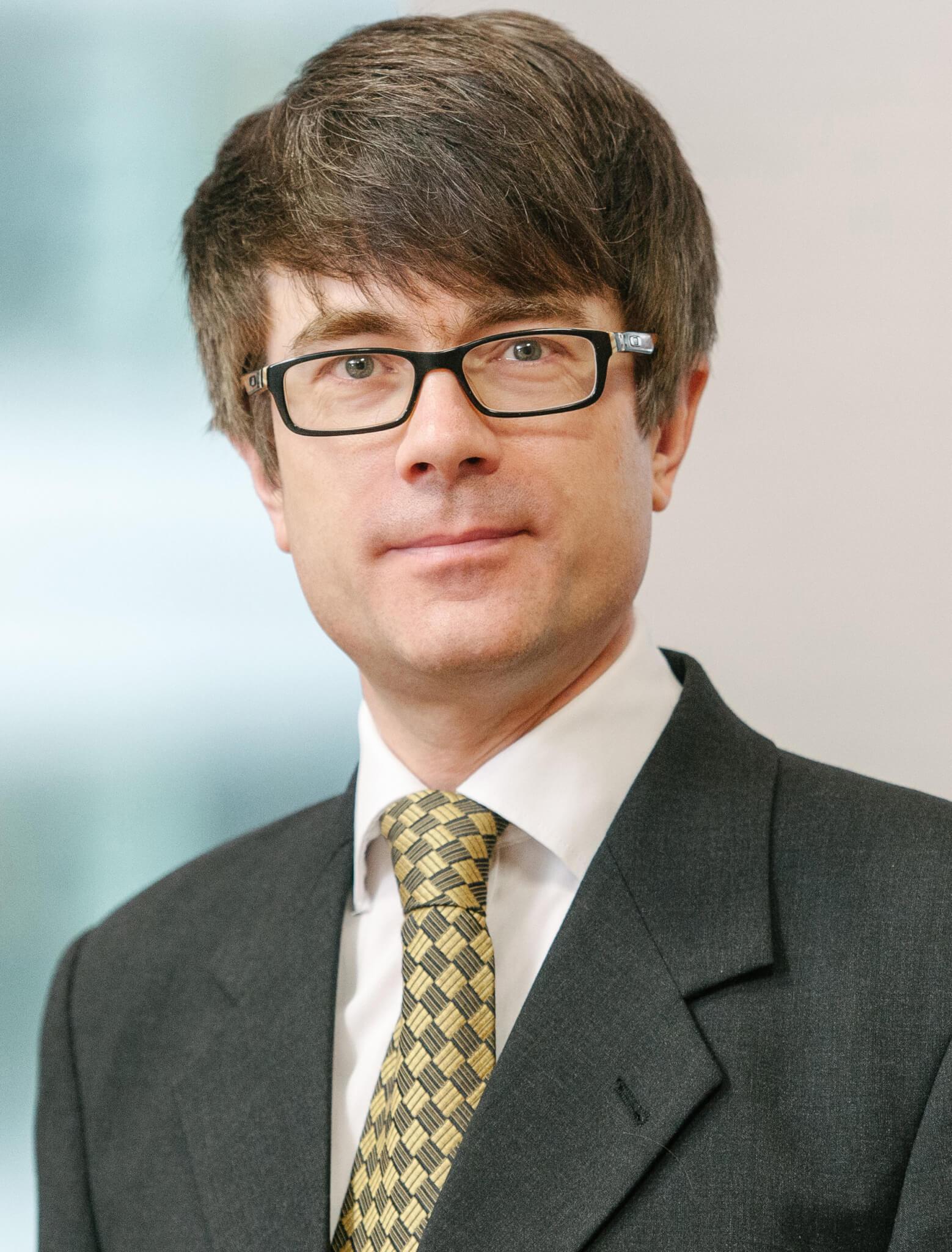 Gareth Popkins