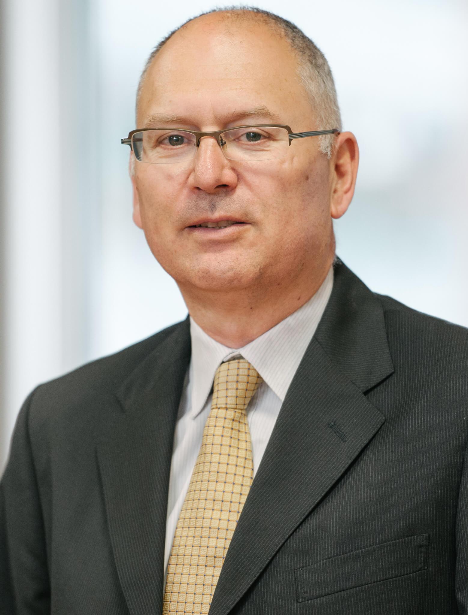 Gary Ritter