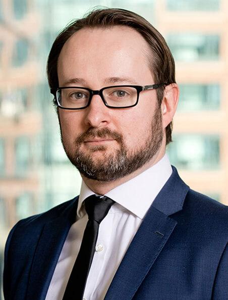 Daniel Saunders