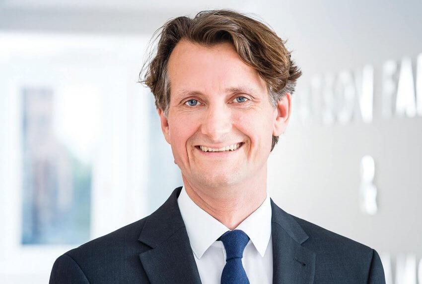 Dr Sebastian Baum, EMLE