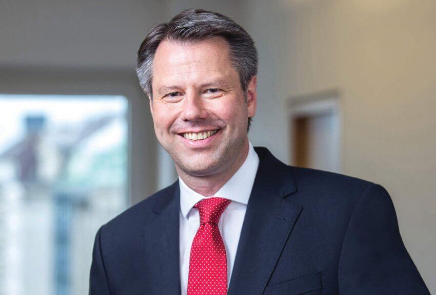 Dr Marcus M. Bechtel LL.M.