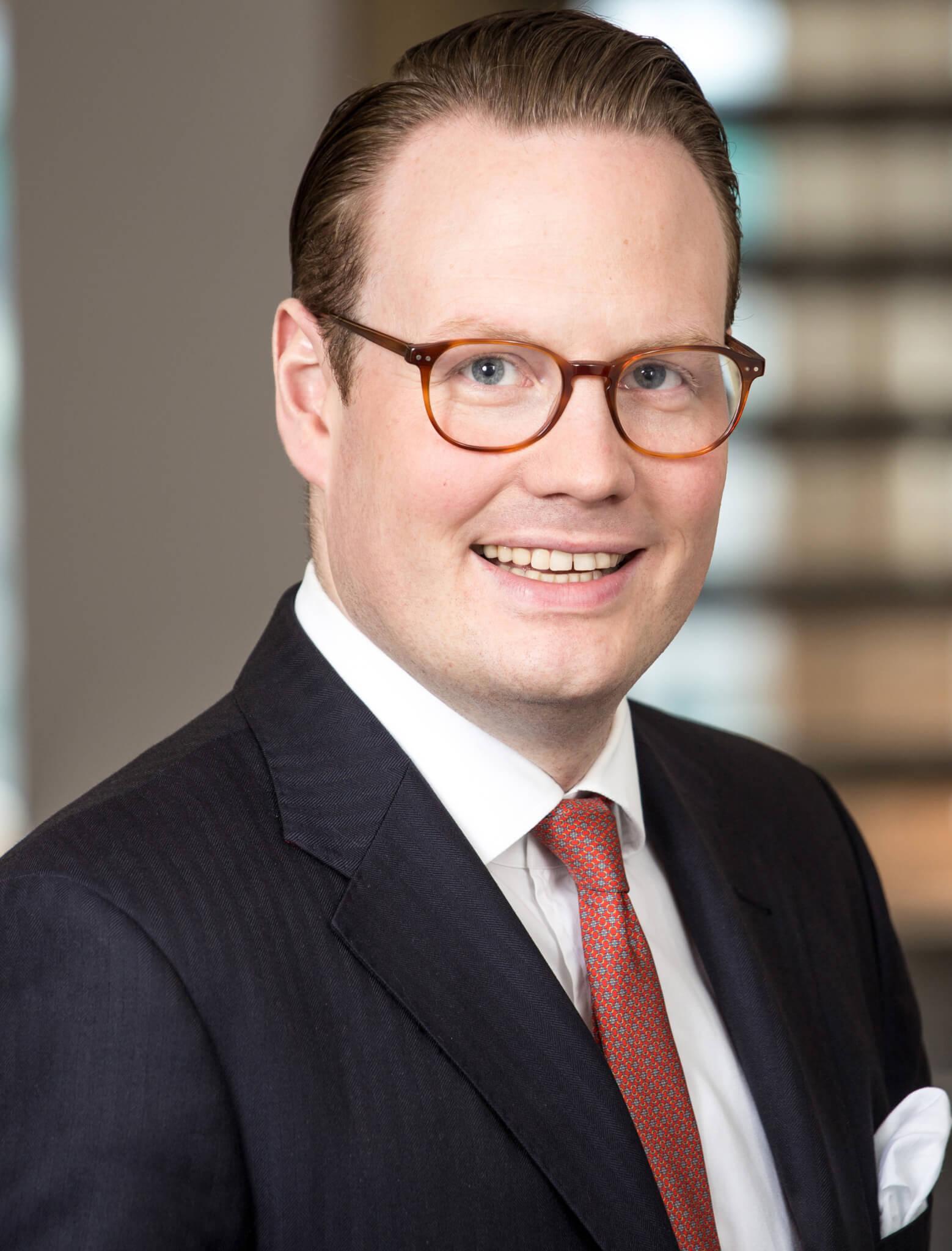 Dr Wolfram Böge LL.M.