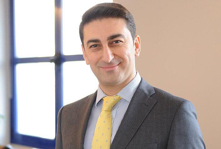 Alexandros Damianidis