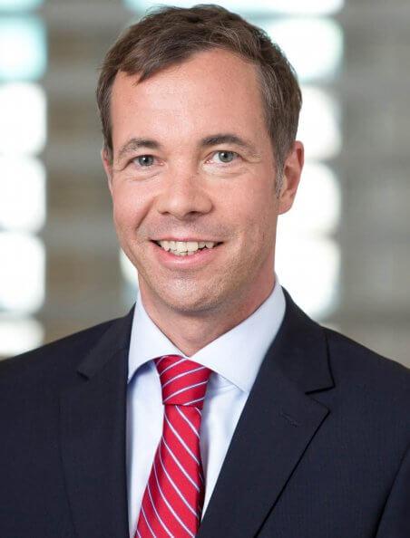 Sven Fretthold