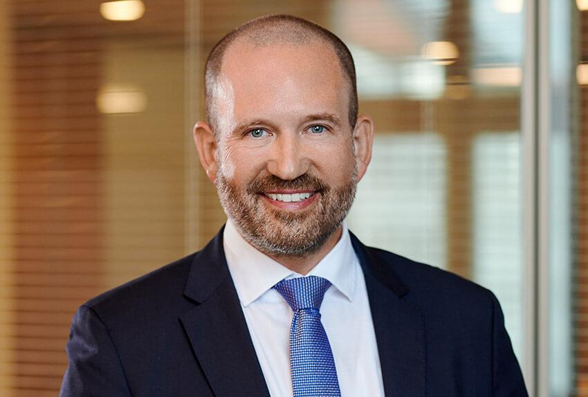 Dr Dirk Janssen