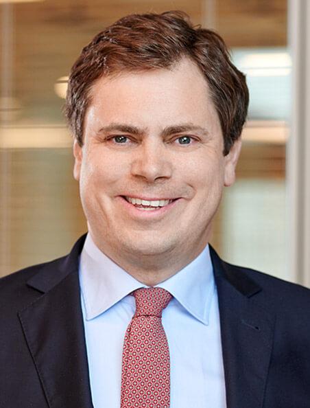Dr Nikolaus Krienke LL.M.