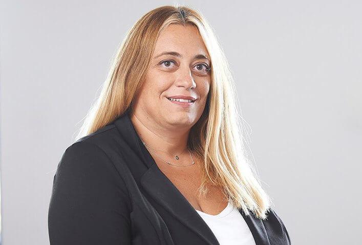 Marisetta Marcopoulou