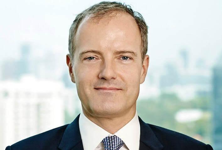Simon Petch