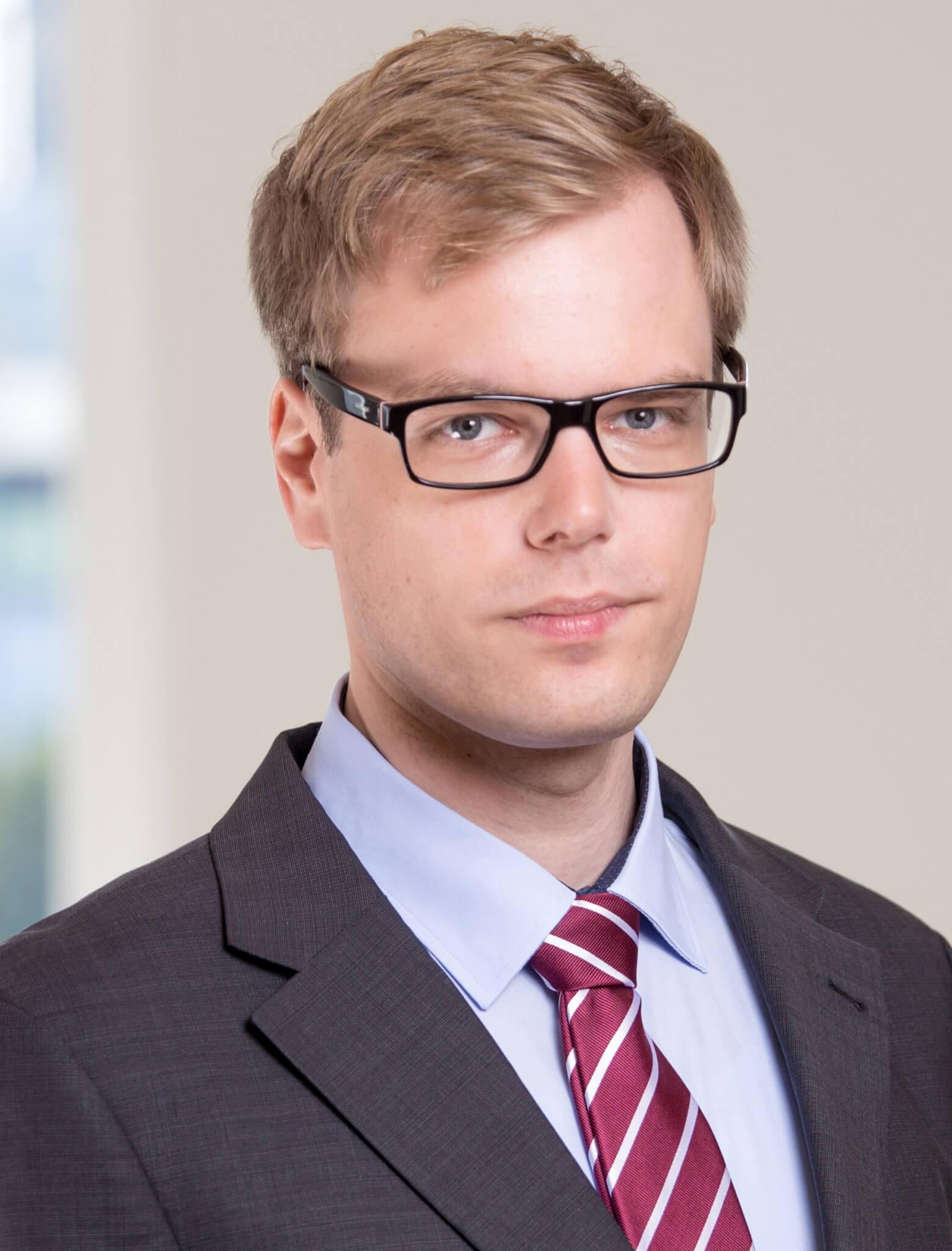 Torge Rademacher