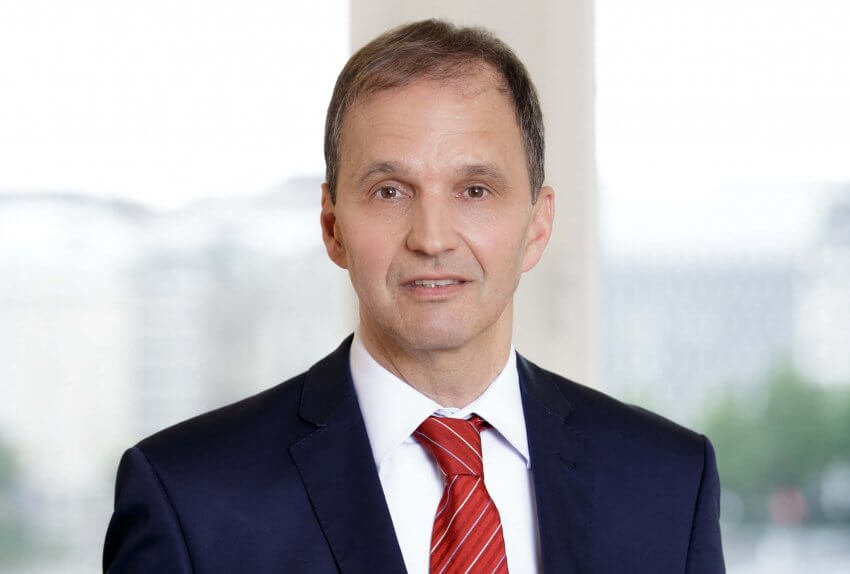 Dr Klaus Schmid-Burgk