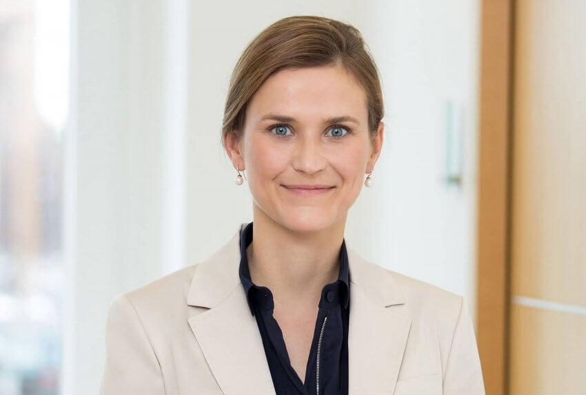Verena Scheibe