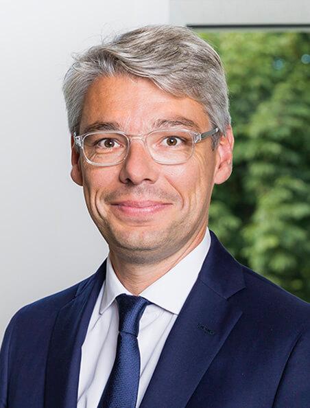 Arnaud Troizier