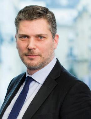 Philippe Wolanski