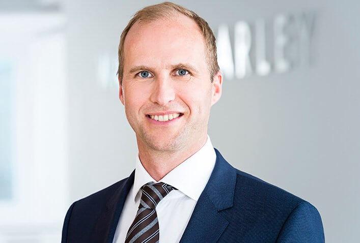 Dr Sebastian Wulff