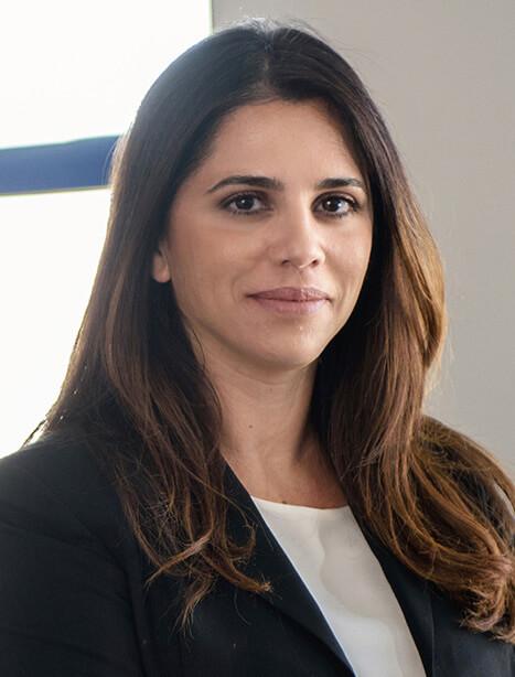 Christina Economides