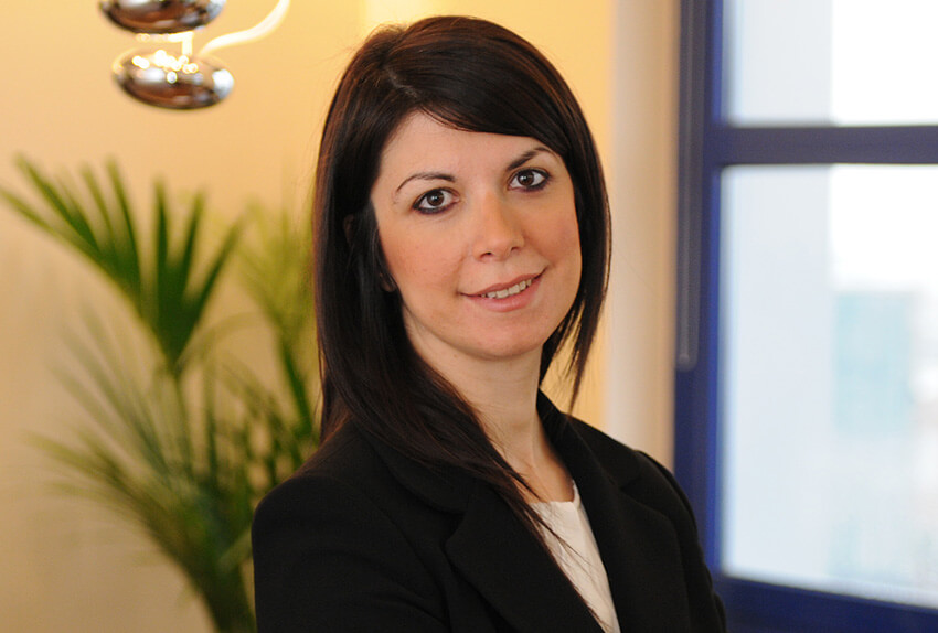Christina Giagka
