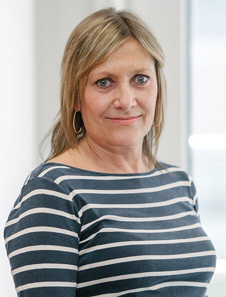 Janet Simpson