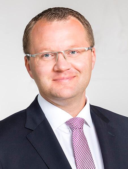 Dr Andreas Wiegreffe