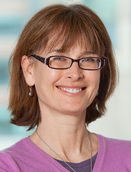 Elaine Ashplant