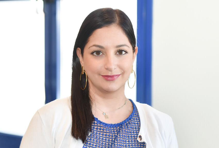 Maria Chronis