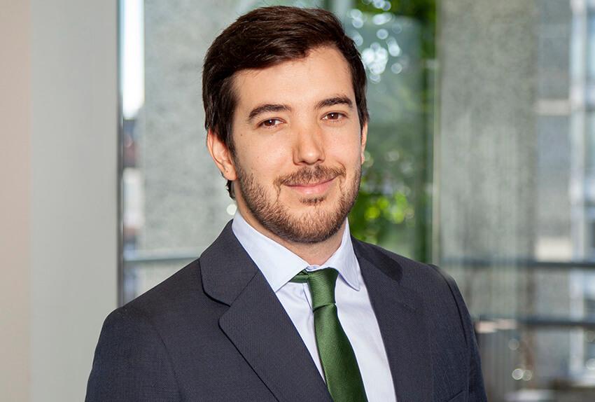 José Ignacio Esquivias