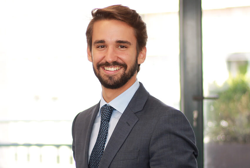 Borja Gavilá Castelló