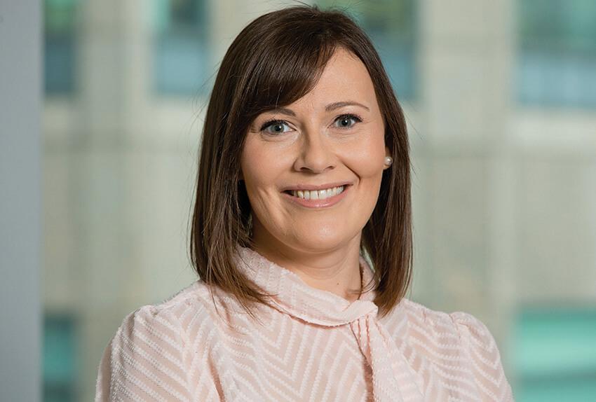 Laura Gerrard