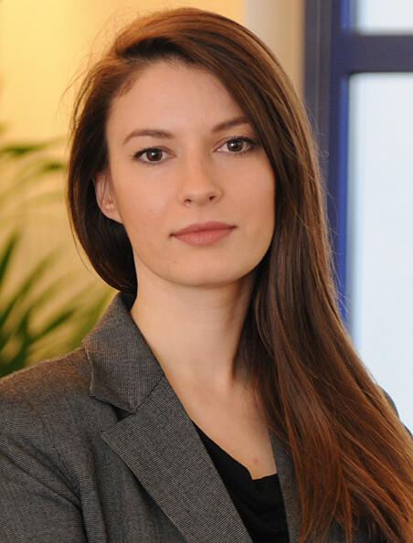 Matina Kanellopoulou