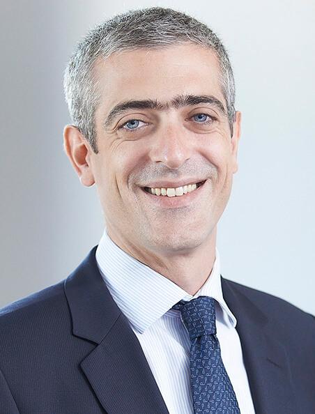 Dimitris Karamacheras