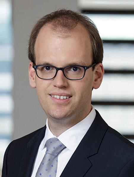 Dr Vinzent Fabian Bargon