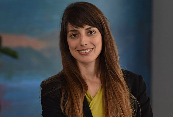 Maria Charontaki