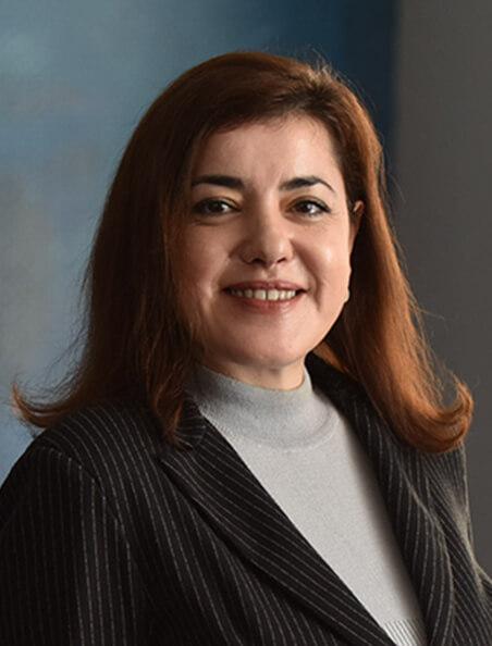 Catherine Chrysovitsanou
