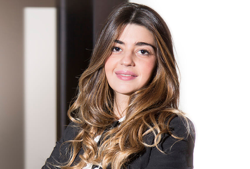 Beatrice D'Amato
