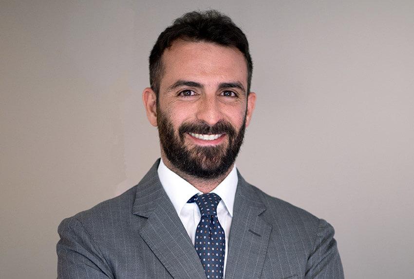 Alfredo Guacci Esposito