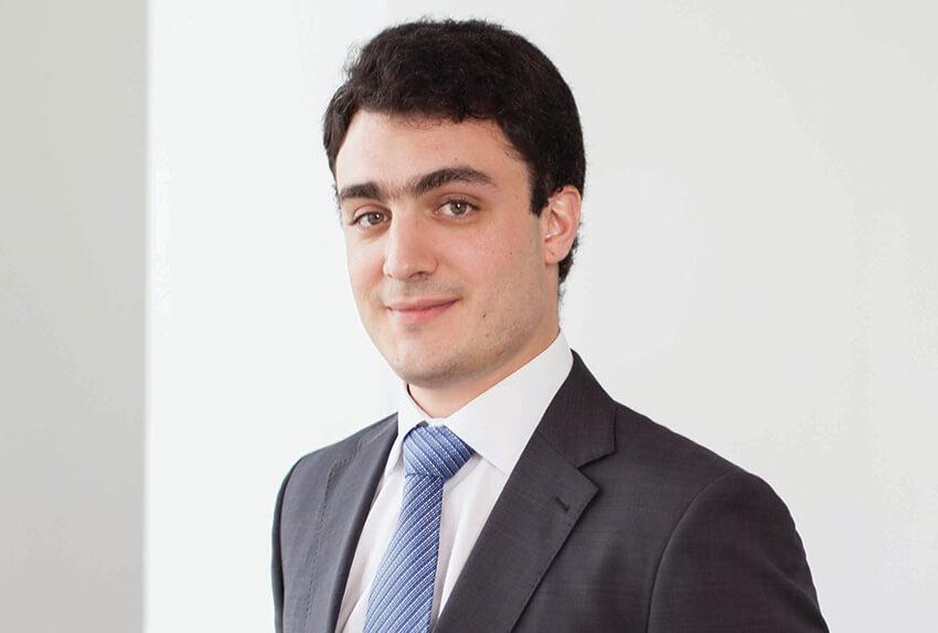 Jacobo Hermidas