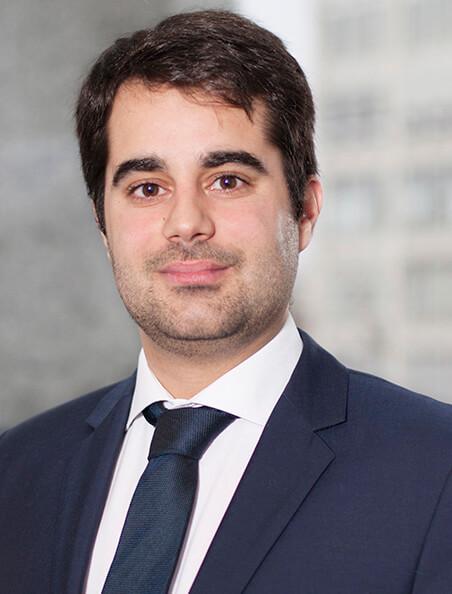 Daniel Refoyo