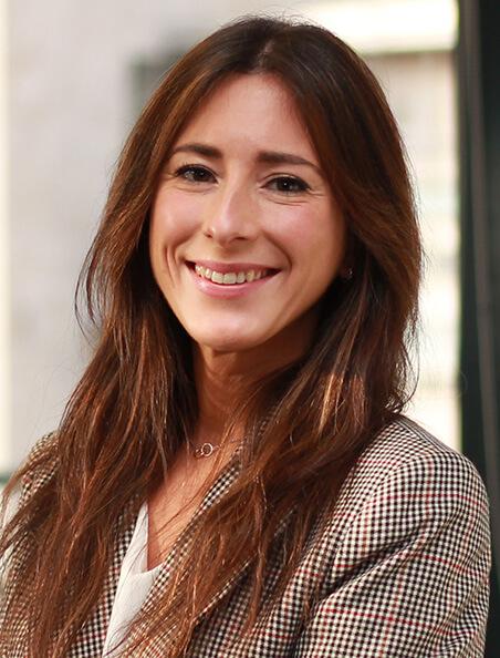Pilar Rozas