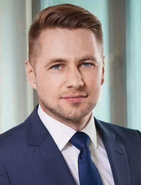 Roman Schneider LL.M.