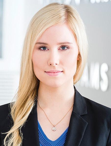 Dr. Eva-Maria Christiansen