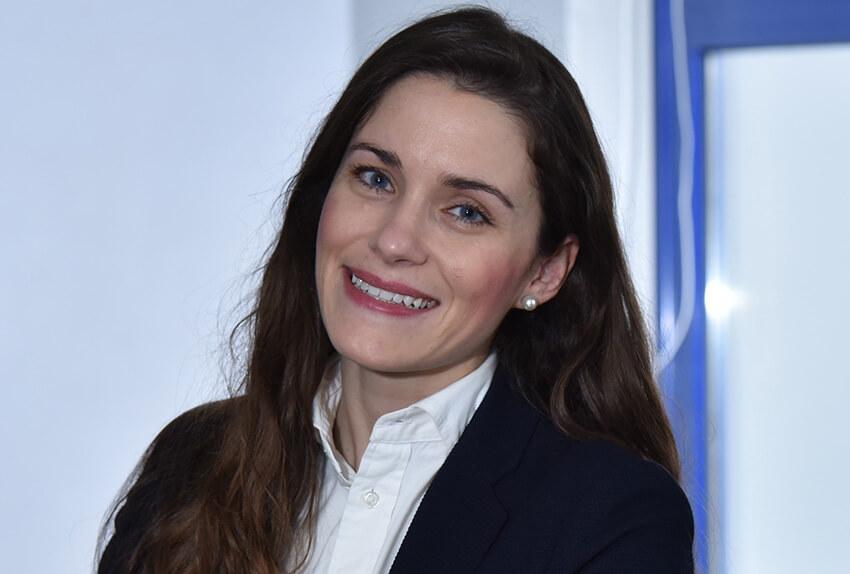 Christina-Karolina Zachou