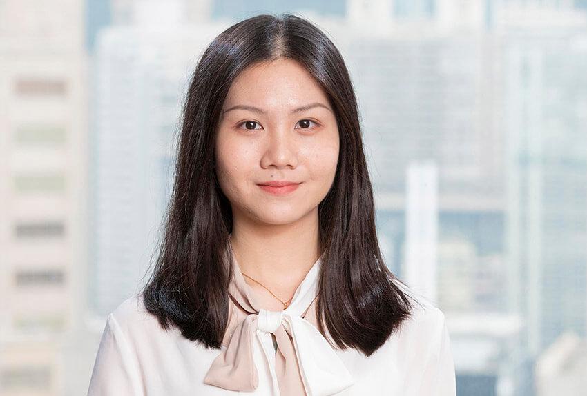 Xiaoheng Lin