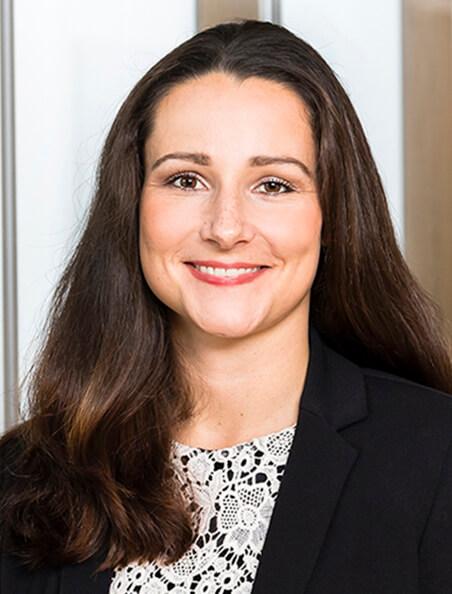 Paula Kleinschmidt