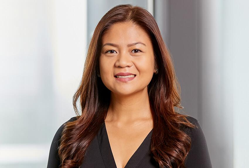 Kathy Buenaventura