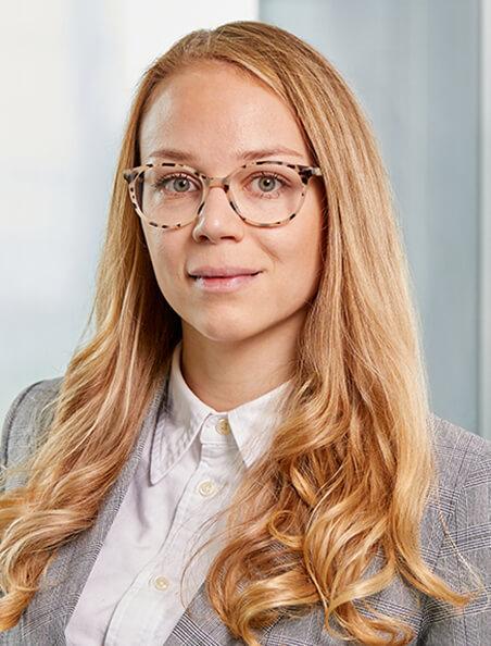 Anja Gallmayer
